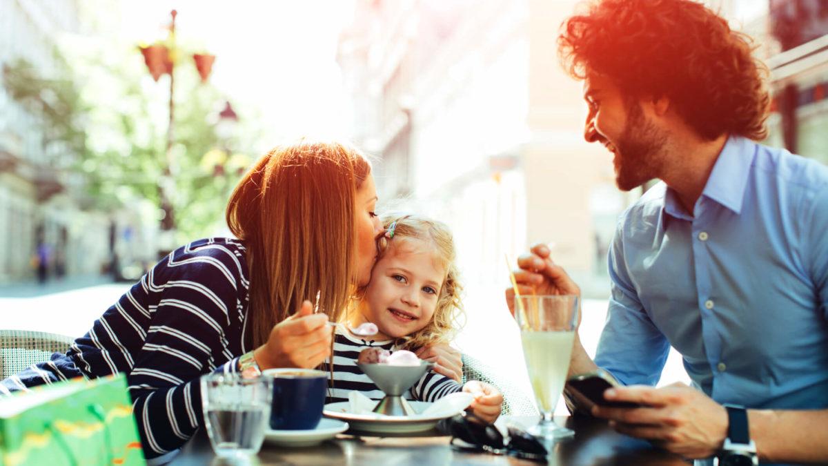 Como manter a qualidade de vida da família?