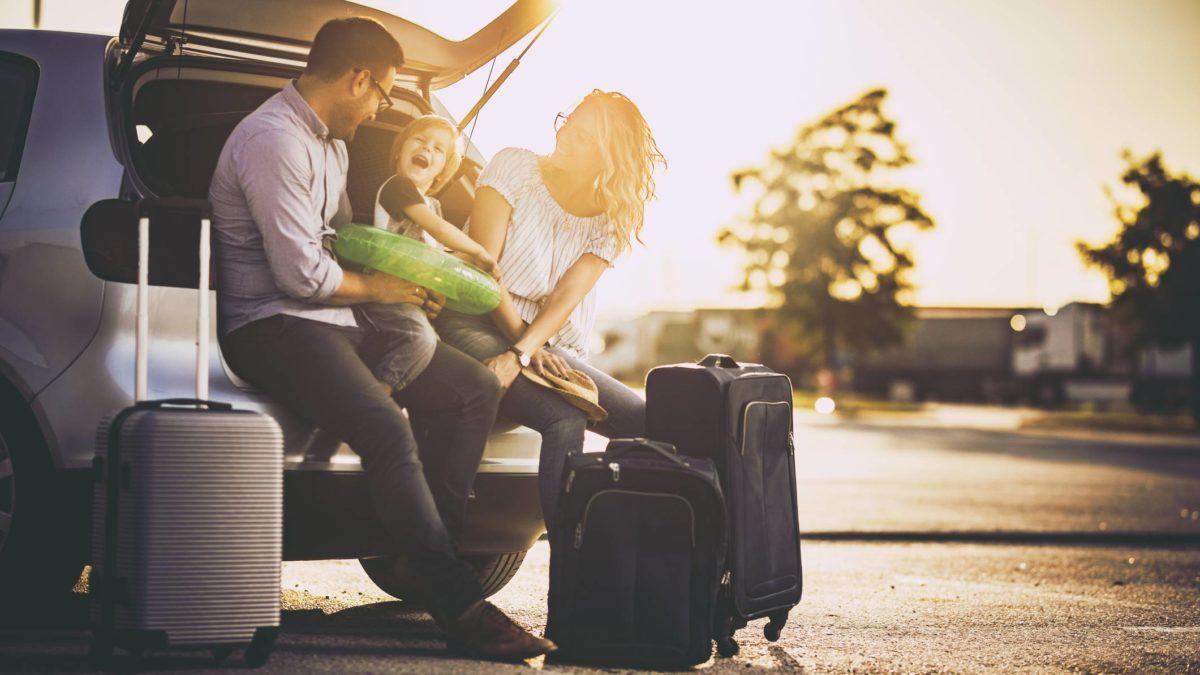 Vai viajar de carro? Confira dicas para um trajeto seguro!