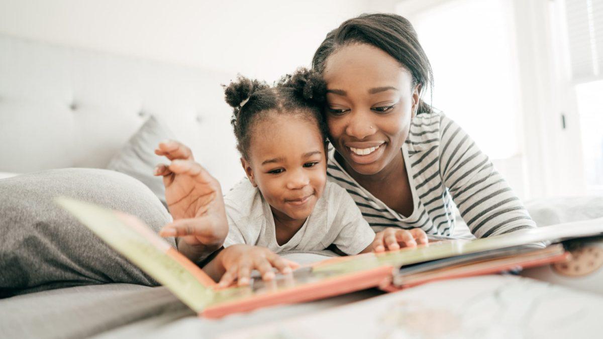 Conheça agora os 5 melhores livros para crianças