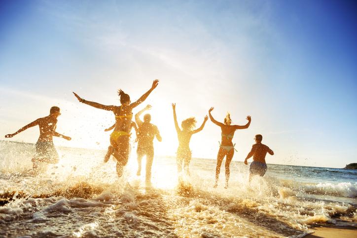 Para onde ir nas férias de verão?