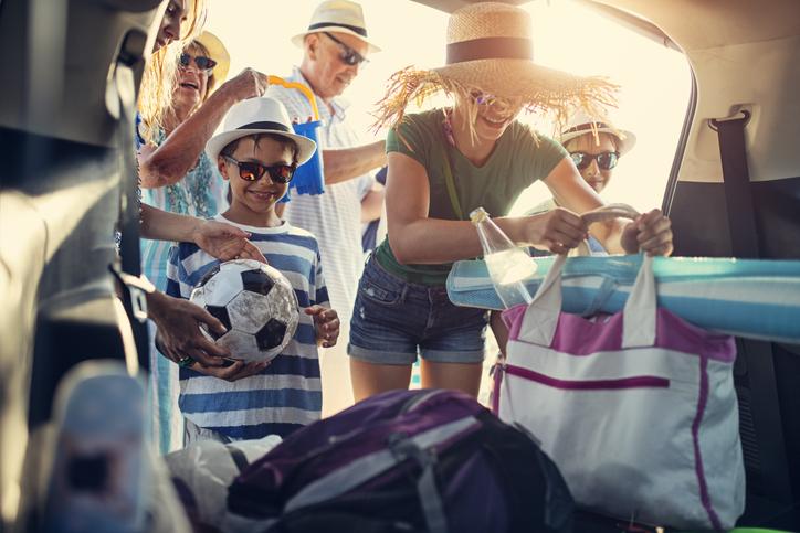 4 dicas imperdíveis para viajar no feriado da melhor forma