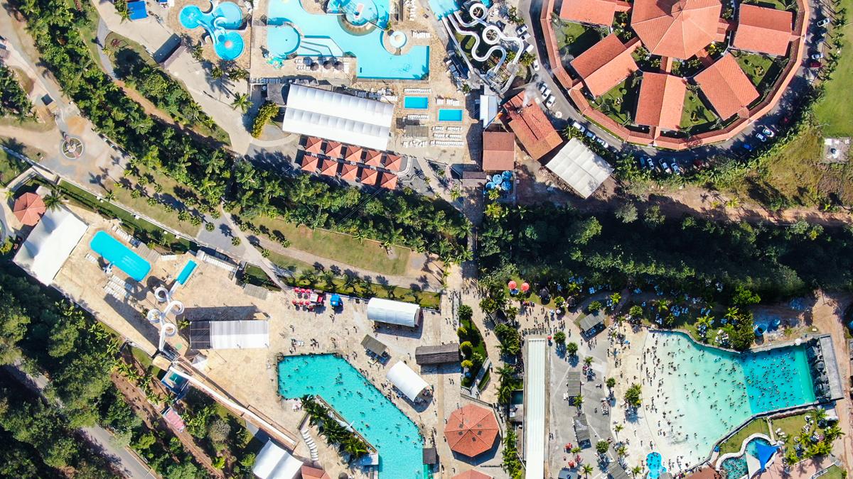Magic City cresce e passa a integrar lista dos dez parques melhores avaliados da América do Sul do Trip Advisor