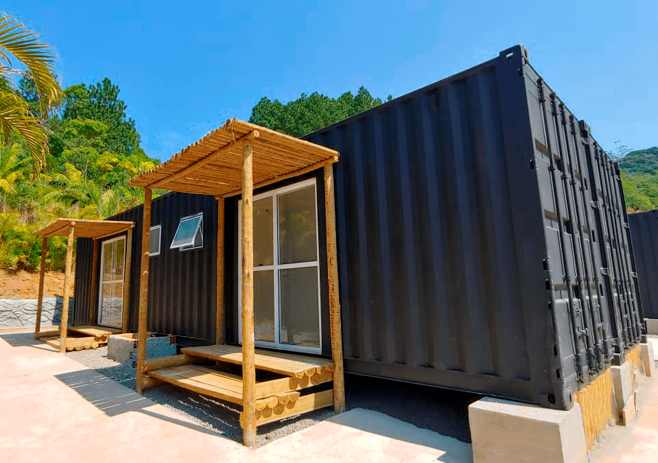 Eko Suítes ganham novos apartamentos
