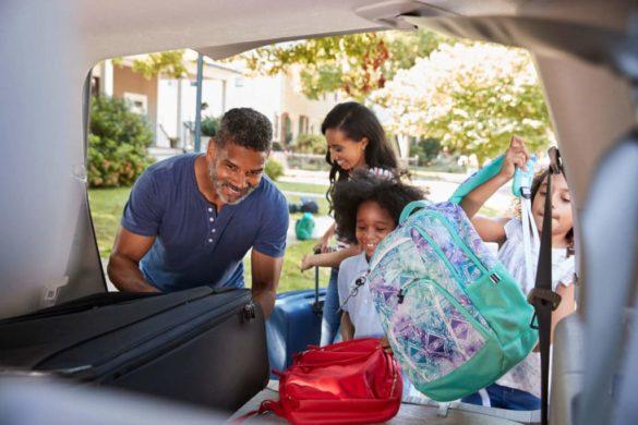 Como economizar dinheiro para viajar em família no verão