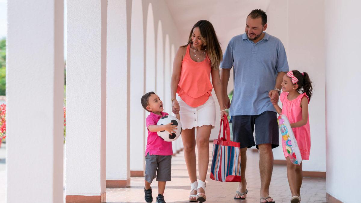 Conheça 4 ótimas pousadas em SP para levar a família