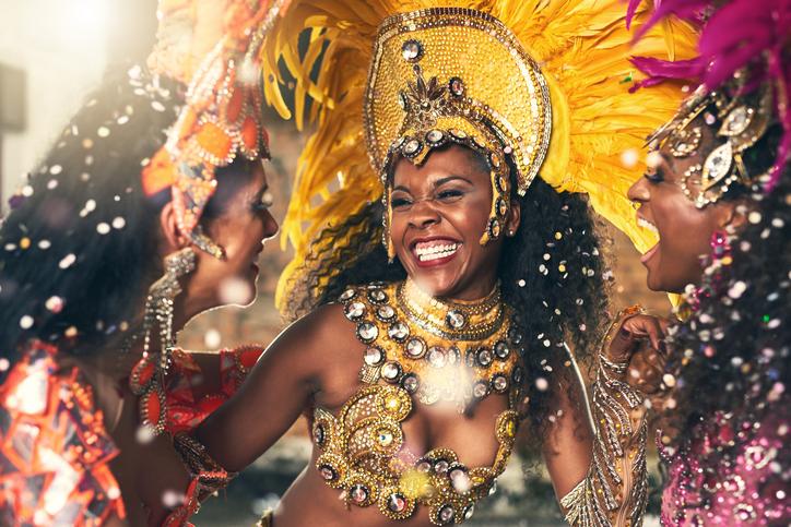 Carnaval em São Paulo: Conheça 4 formas para curtir o feriado !