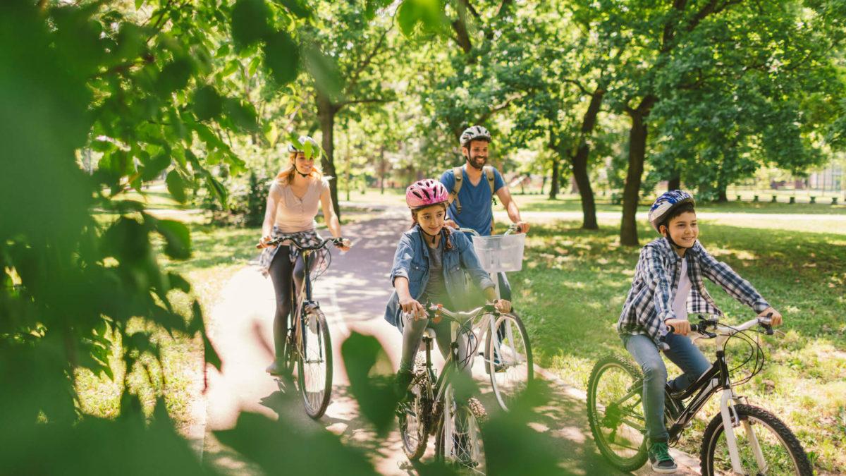 4 ideias para curtir um momento de lazer em família
