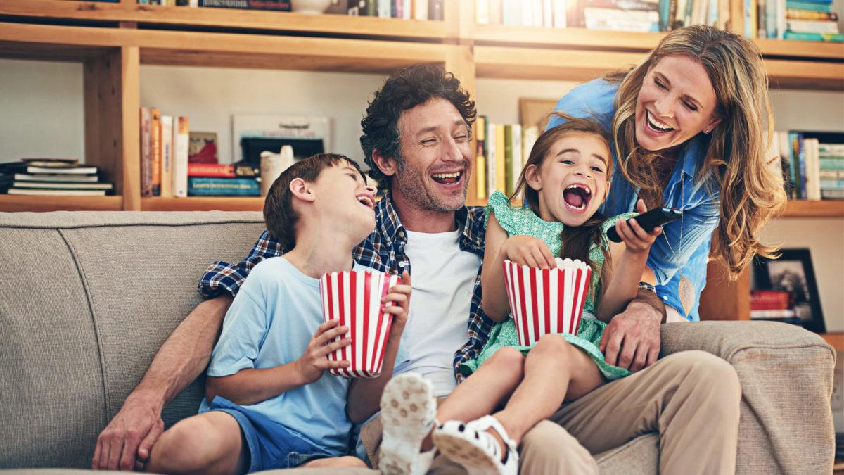 Procurando um filme infantil? Confira essas opções da Netflix!