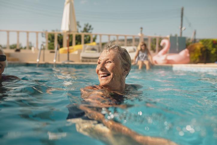 Conheça as melhores opções de lazer para idosos
