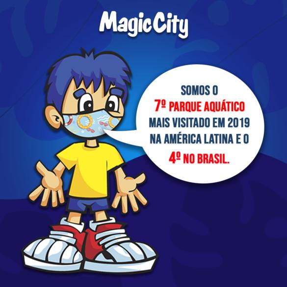 Ranking América Latina