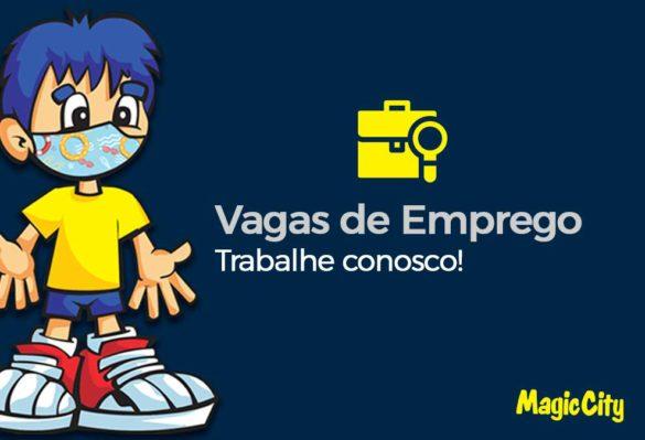 Vagas Magic City